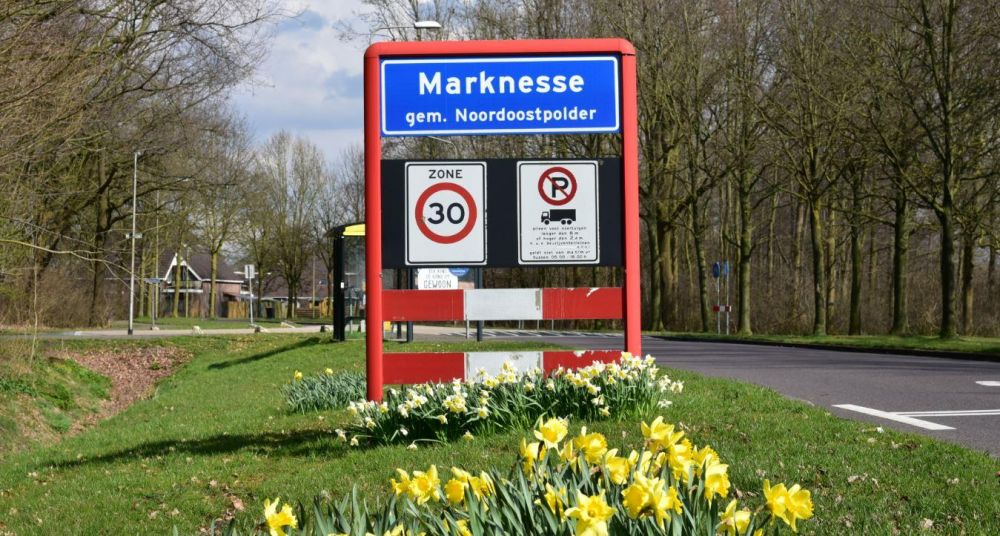 foto bord marknesse